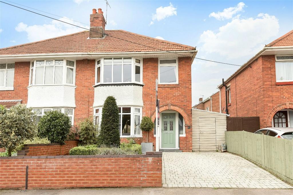 3 Bedrooms Detached House for sale in Elmes Drive, Regents Park, Southampton, Hampshire