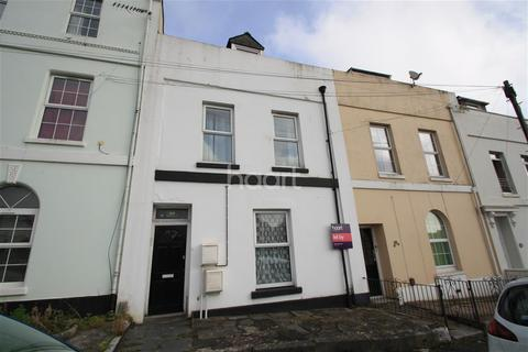 1 bedroom flat to rent - Mount Street Plymouth PL4