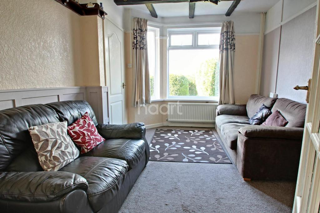 3 Bedrooms Terraced House for sale in Ronald Road, St Julians, Newport
