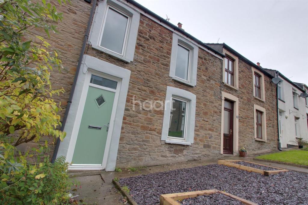 3 Bedrooms Terraced House for sale in Tredegar Street, Rhiwderin, Newport