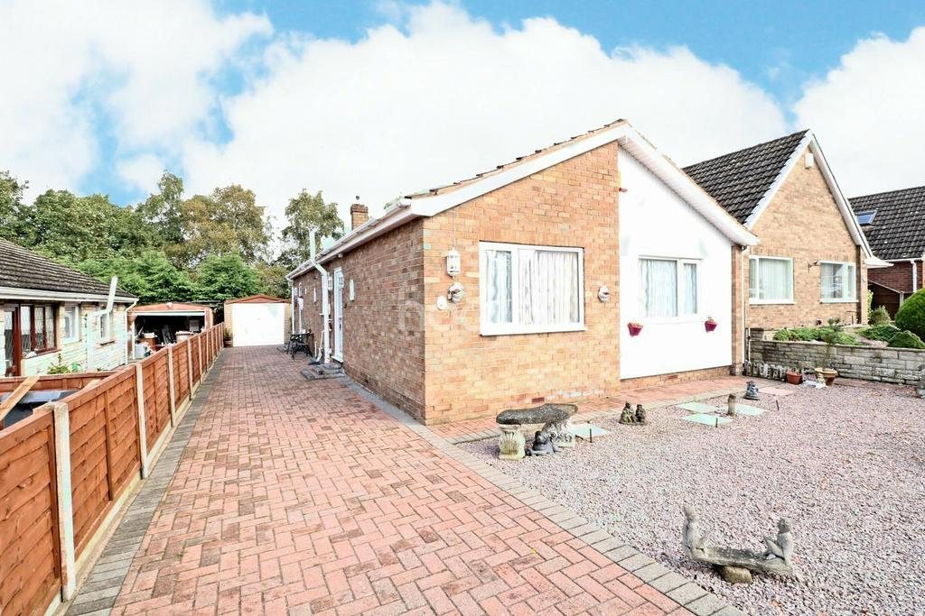 3 Bedrooms Bungalow for sale in Lincoln