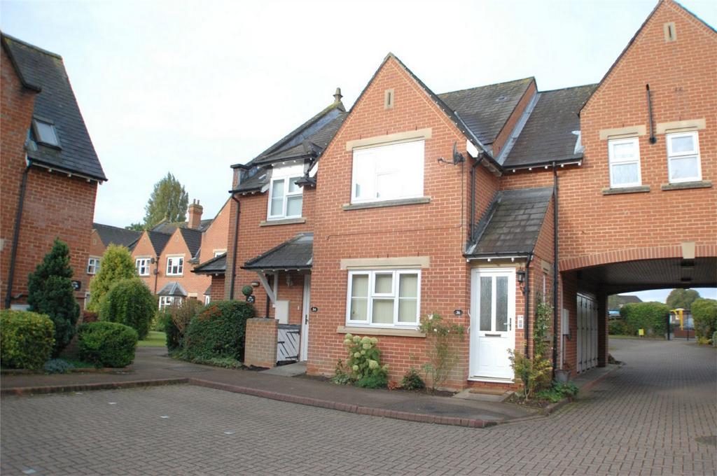 1 Bedroom Flat for sale in St Marys Court, Ottway Walk, WELWYN, Hertfordshire