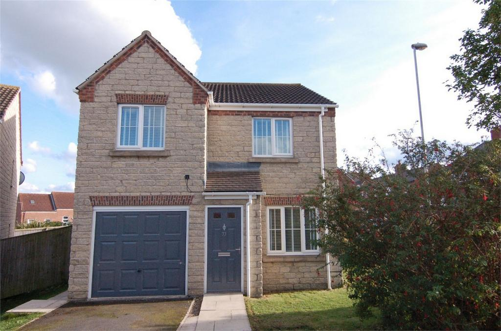 3 Bedrooms Detached House for sale in Thornton Road, Kendray, Barnsley