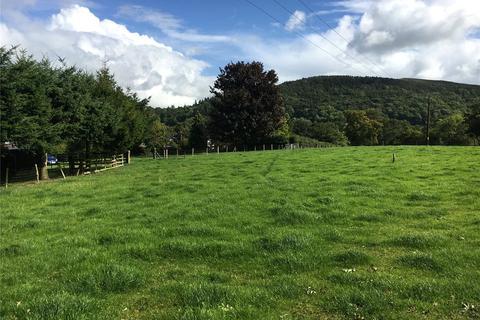Land for sale - Whitwell Lane, Pontesbury