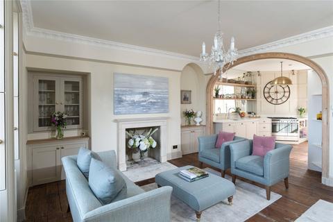 3 bedroom character property for sale - Belvedere, Bath, BA1