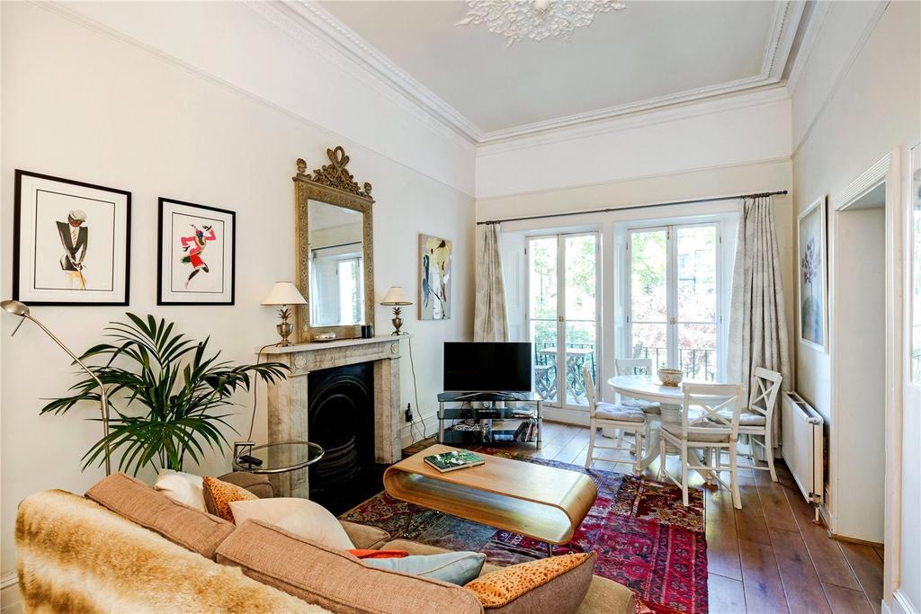 1 Bedroom Flat for sale in Ladbroke Gardens, Notting Hill, London, W11