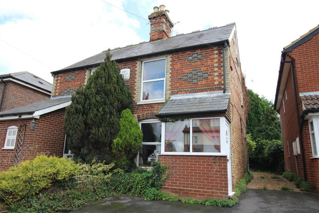 3 Bedrooms Semi Detached House for sale in High Street, Langford, Bedfordshire