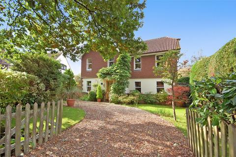 4 bedroom detached house for sale - Rowledge, Farnham, Surrey