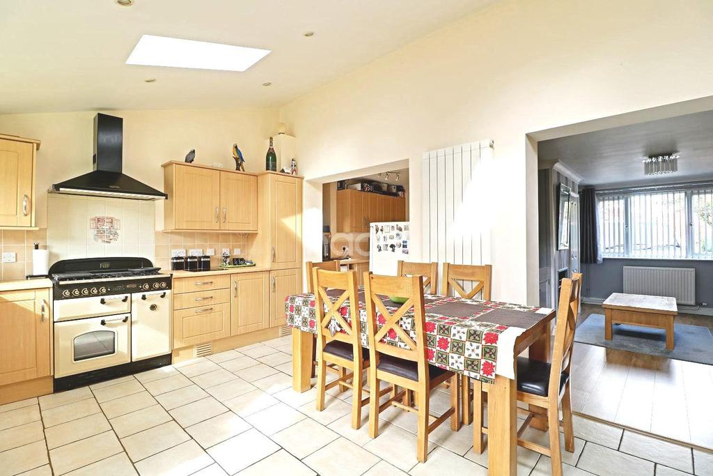 3 Bedrooms Terraced House for sale in Drayton Road, Cherry Hinton