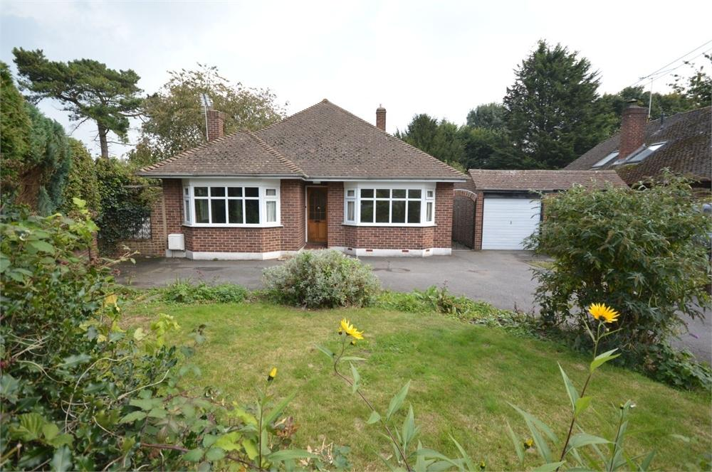 2 Bedrooms Detached Bungalow for sale in Kenwood Avenue, New Barn
