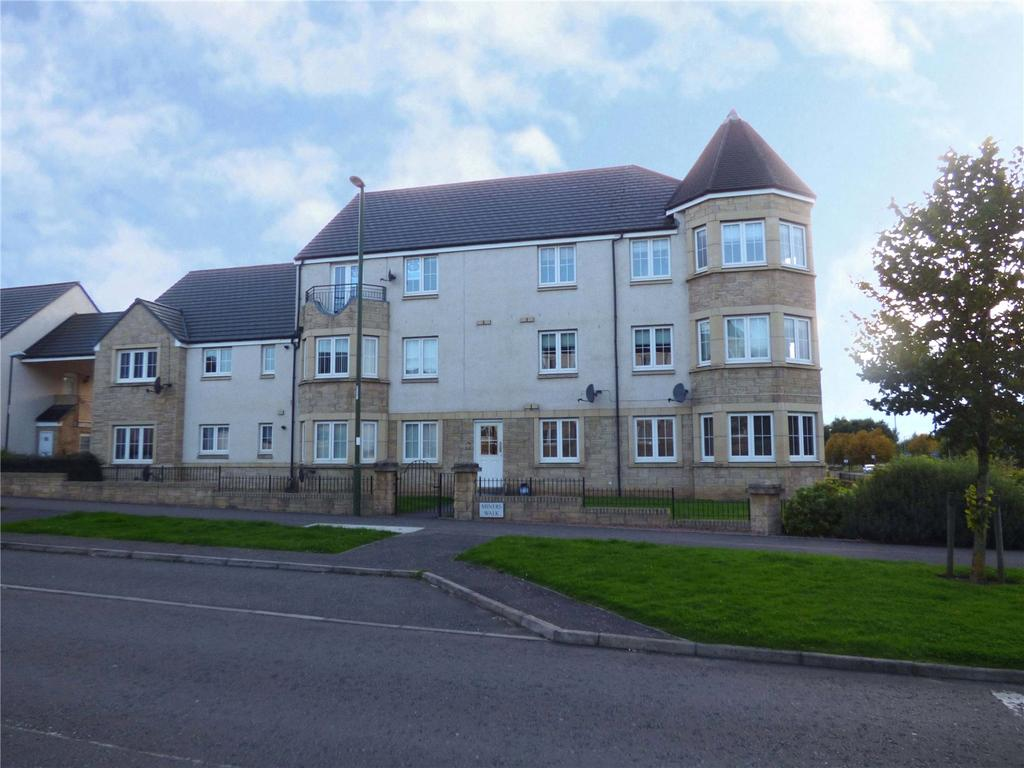 1 Bedroom Flat for sale in 2G Miners Walk, Dalkeith, Midlothian, EH22