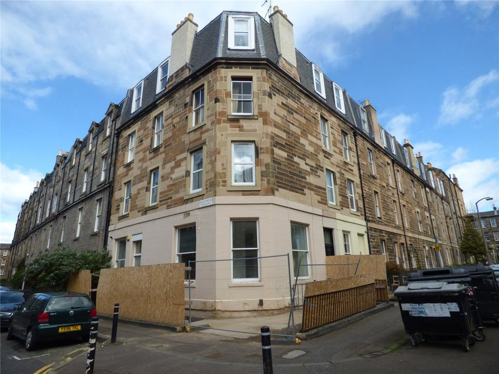 2 Bedrooms Flat for sale in 29 Blackwood Crescent, Edinburgh, EH9