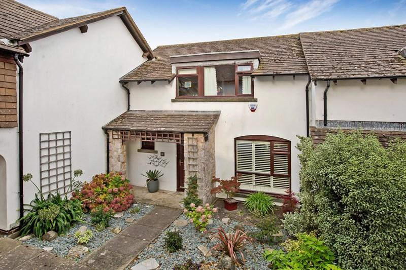 3 Bedrooms Terraced House for sale in Oakland Drive, Dawlish