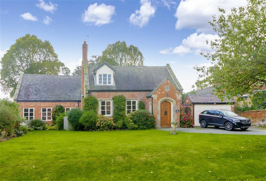 5 Bedrooms Detached House for sale in Main Street, Rotherby, LE14