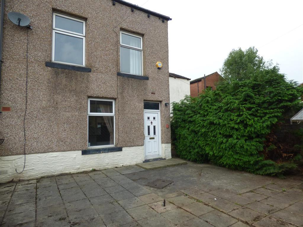 1 Bedroom End Of Terrace House for sale in Craven Lane, Gomersal, Cleckheaton