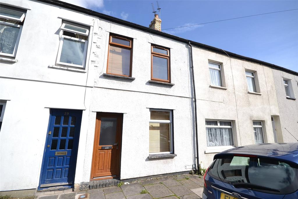 2 Bedrooms Terraced House for sale in Warwick Street, Grangetown, Cardiff, CF11