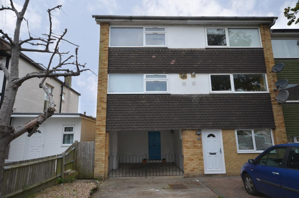 3 Bedrooms Town House for sale in Helder Grove Lee SE12