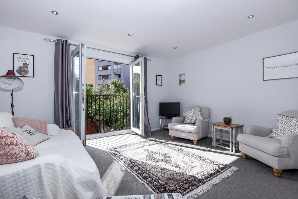 3 Bedrooms Town House for sale in Crosslet Vale London SE10