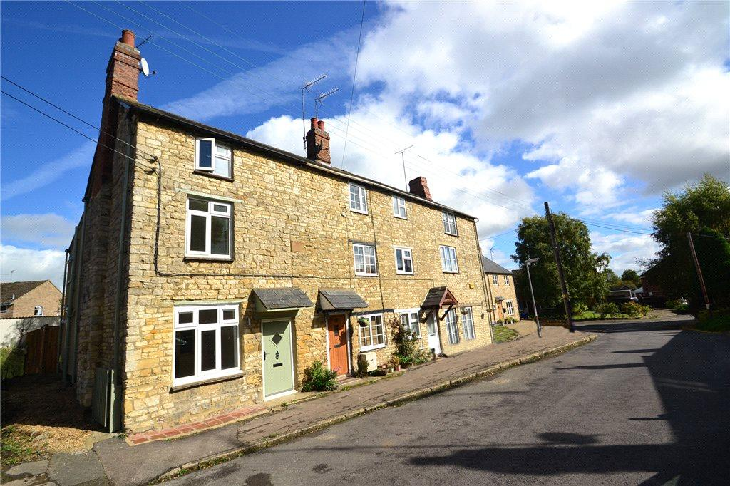 3 Bedrooms Unique Property for sale in Old Town, Brackley, Northamptonshire