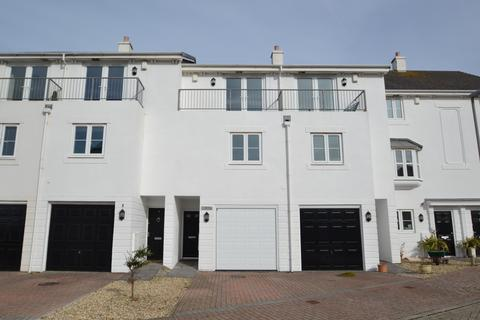 3 bedroom terraced house to rent - Nelson Mews, Westward Ho