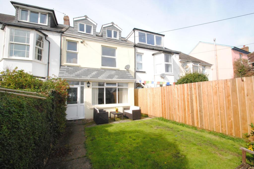 4 Bedrooms Terraced House for sale in Eastbourne Terrace, Westward Ho!