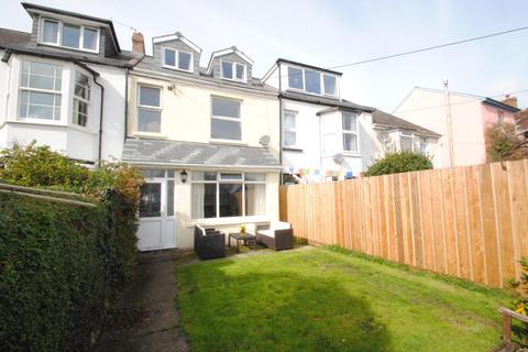 4 bedroom terraced house for sale - Eastbourne Terrace, Westward Ho!