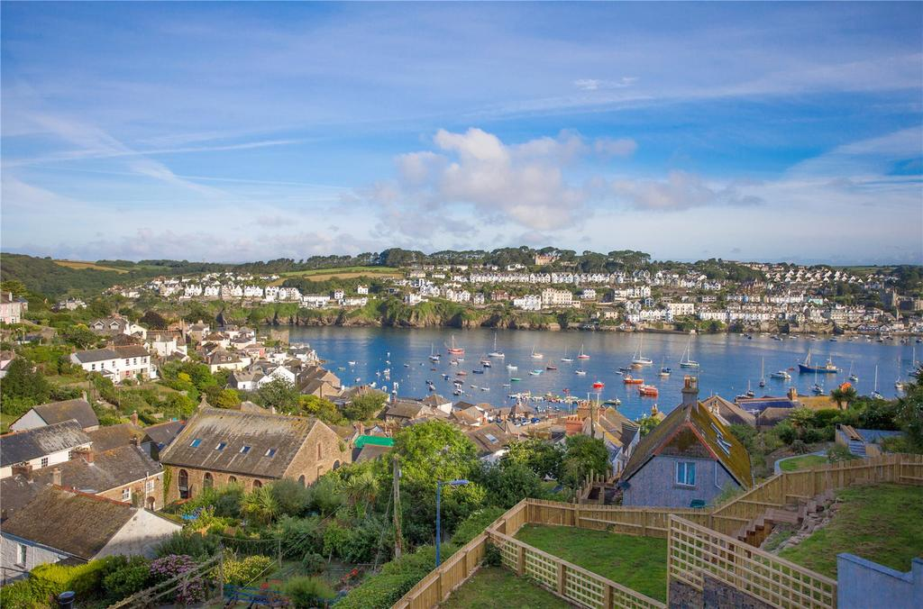 5 Bedrooms House for sale in Bones Meadow, Polruan, Fowey, Cornwall, PL23