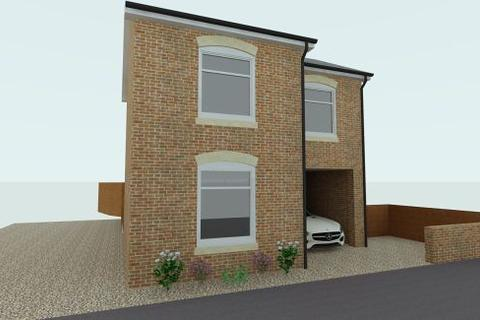 2 bedroom detached house for sale - Reddicap Hill,Sutton Coldfield,West Midlands