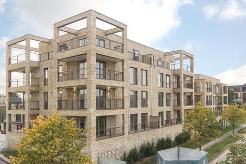 2 bedroom apartment to rent - Woodpecker Way, Trumpington, Cambridge