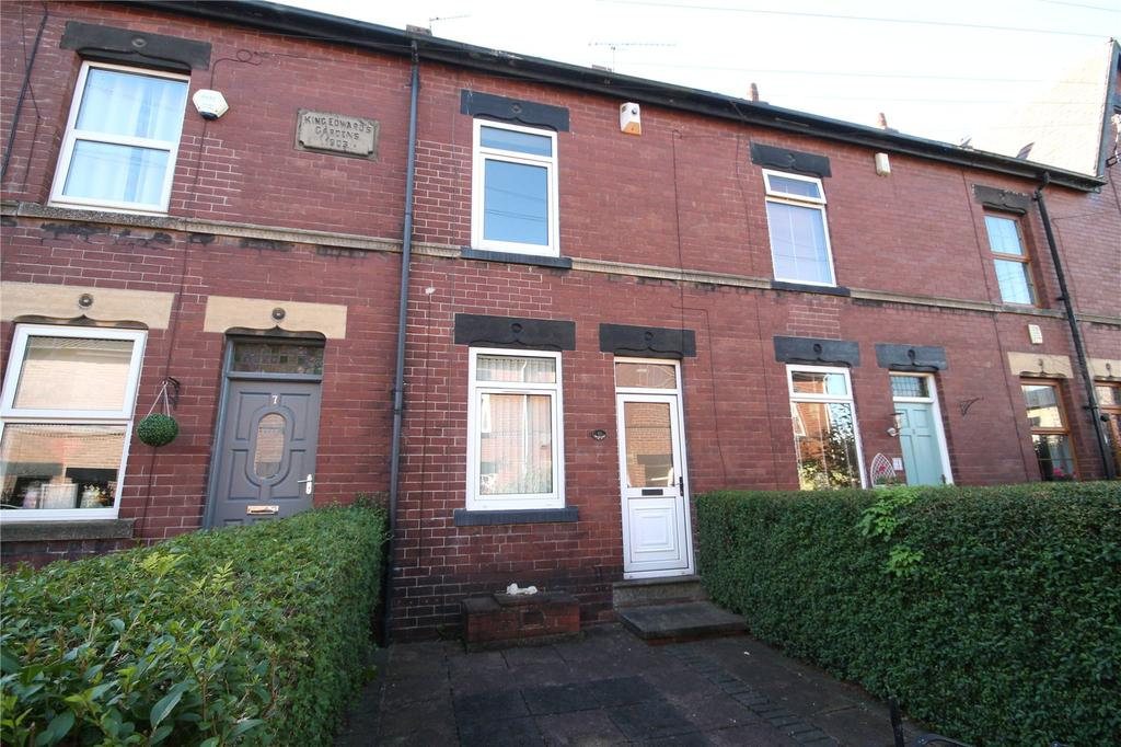 3 Bedrooms Terraced House for sale in King Edwards Gardens, Barnsley, S70