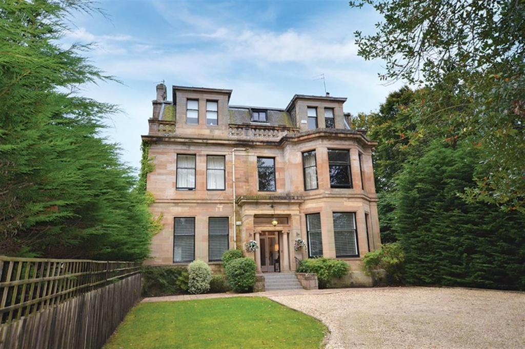 3 Bedrooms Apartment Flat for sale in 80 Midton Road, Ayr, KA7 2TP