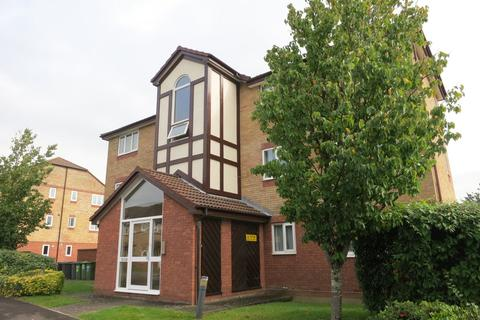 1 bedroom apartment to rent - Chequers Court, Palmers Leaze, Bradley Stoke, Bristol, BS32