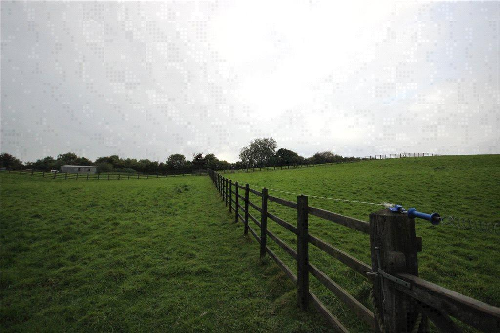 Equestrian Facility Character Property for sale in Hopton Wafers, Kidderminster, Shropshire, DY14