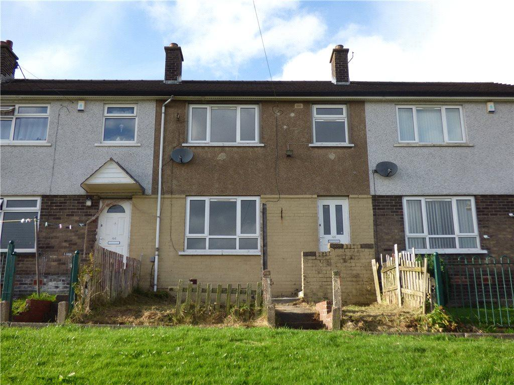 3 Bedrooms Terraced House for sale in Whinfield Avenue, Keighley, West Yorkshire