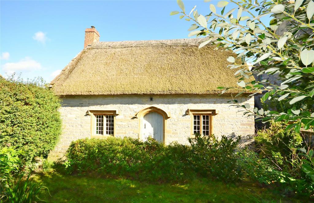 muchelney langport somerset ta10 3 bed house a325000