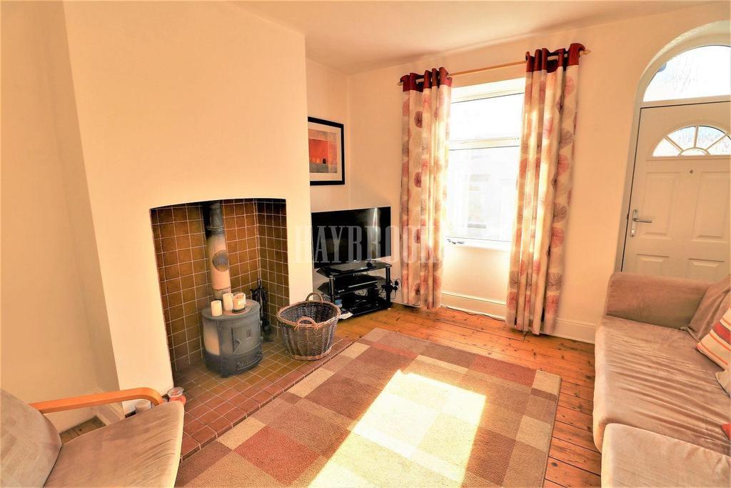 3 Bedrooms Terraced House for sale in Hoole Street, Walkley, S6 2WR