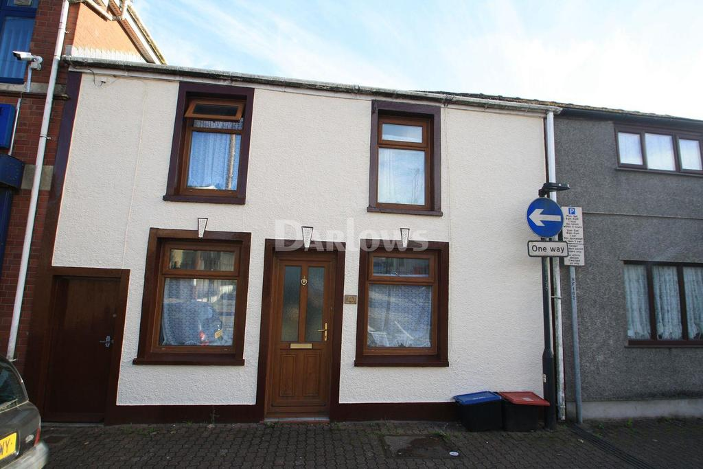 3 Bedrooms Terraced House for sale in Worcester Street, Brynmawr, Blaenau Gwent