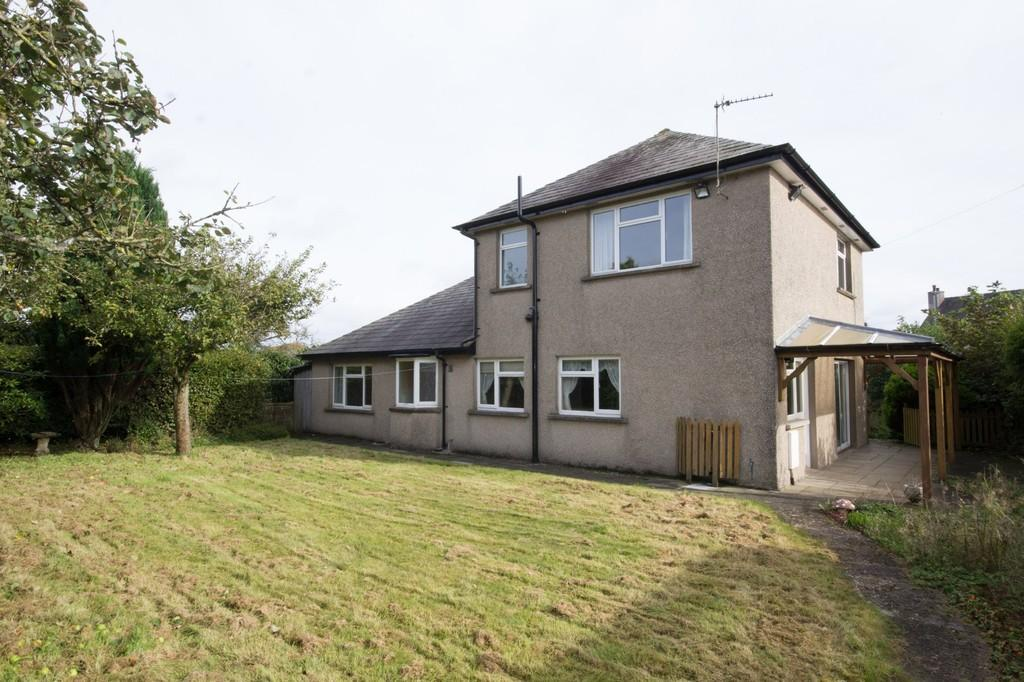 3 Bedrooms Detached House for sale in Mountbarrow Road, Ulverston