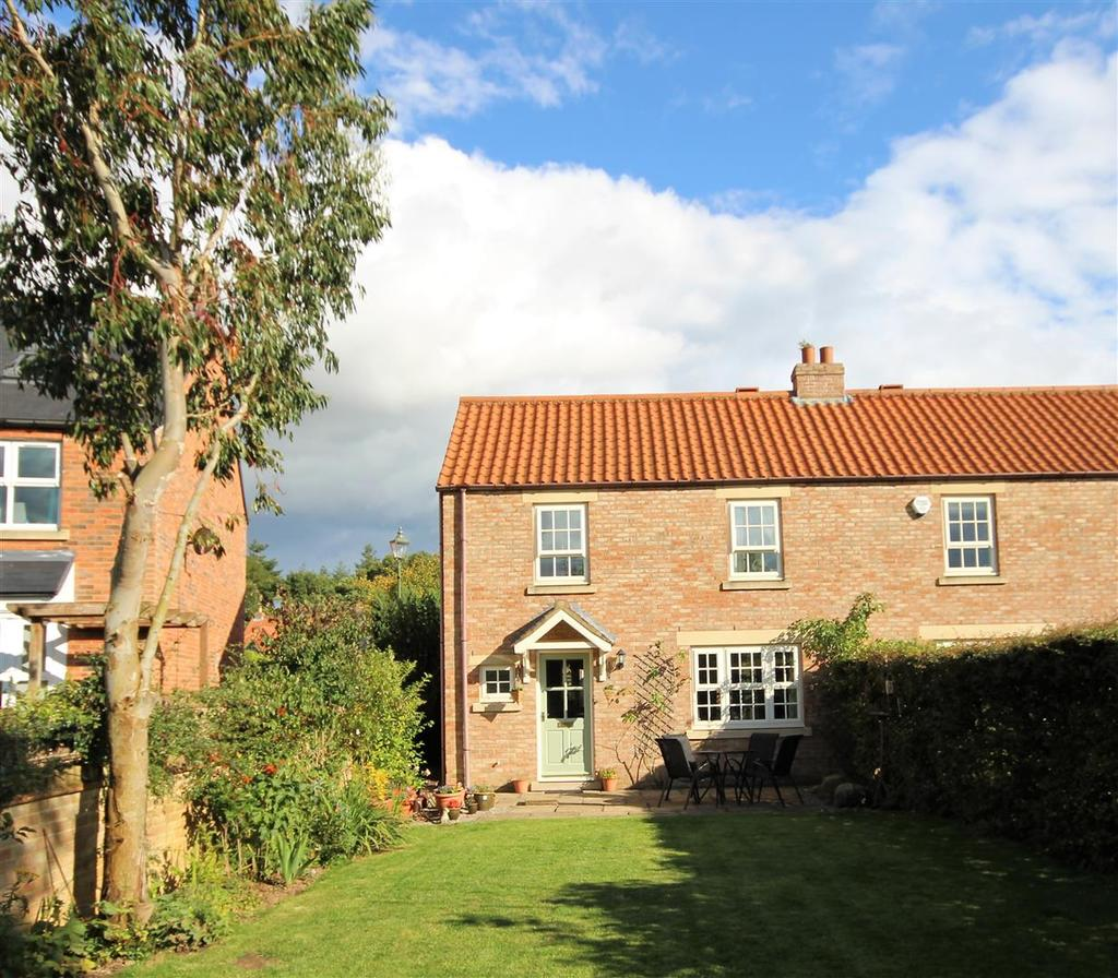 3 Bedrooms House for sale in The Granary, Wynyard, Billingham