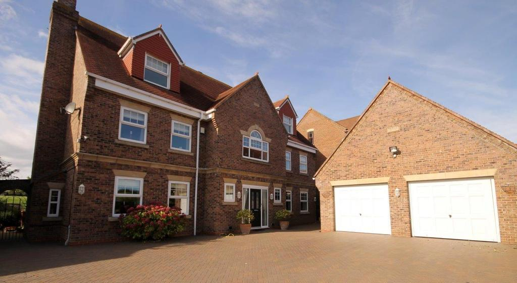 7 Bedrooms House for sale in Waterside Way, Hartlepool