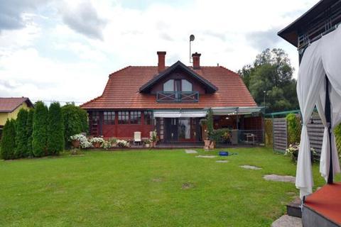 3 bedroom house  - Crna Vas, Ljubljana Area, Slovenia