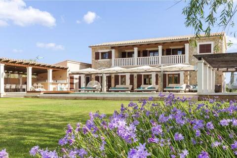 6 bedroom country house  - Villa, Pollensa, Mallorca, Spain