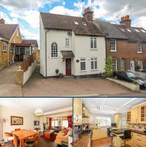3 bedroom end of terrace house to rent - Westfield Road, Harpenden, Hertfordshire