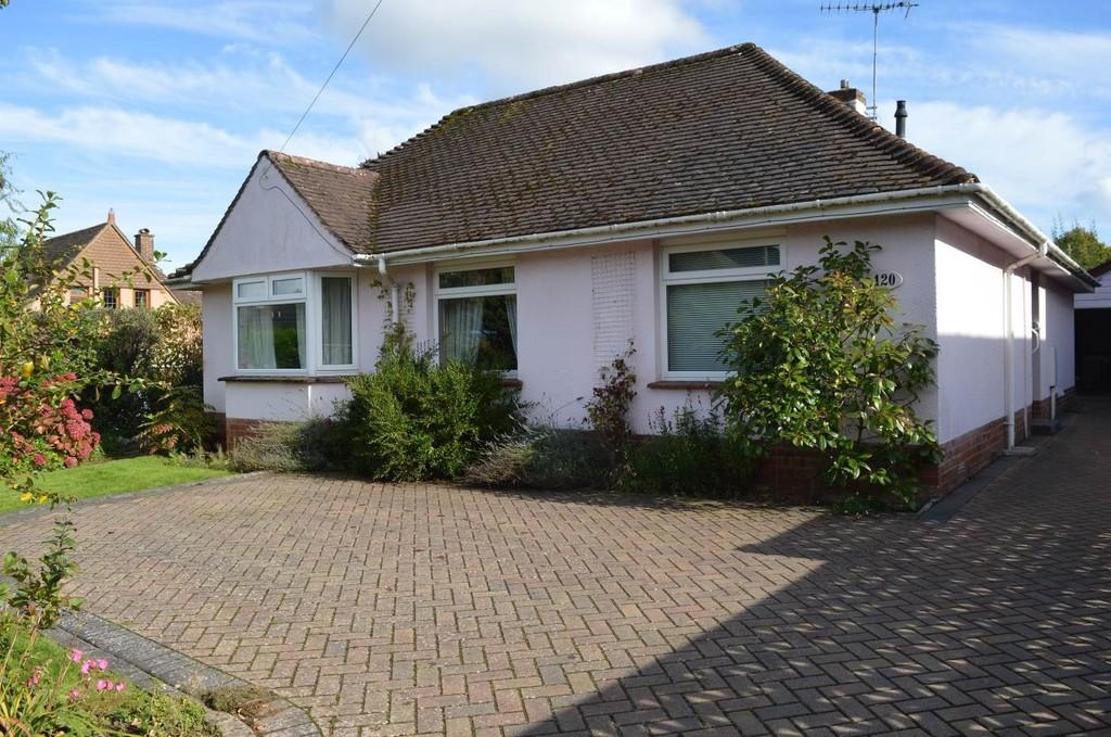 3 Bedrooms Detached Bungalow for sale in Alexandria Road, Sidmouth
