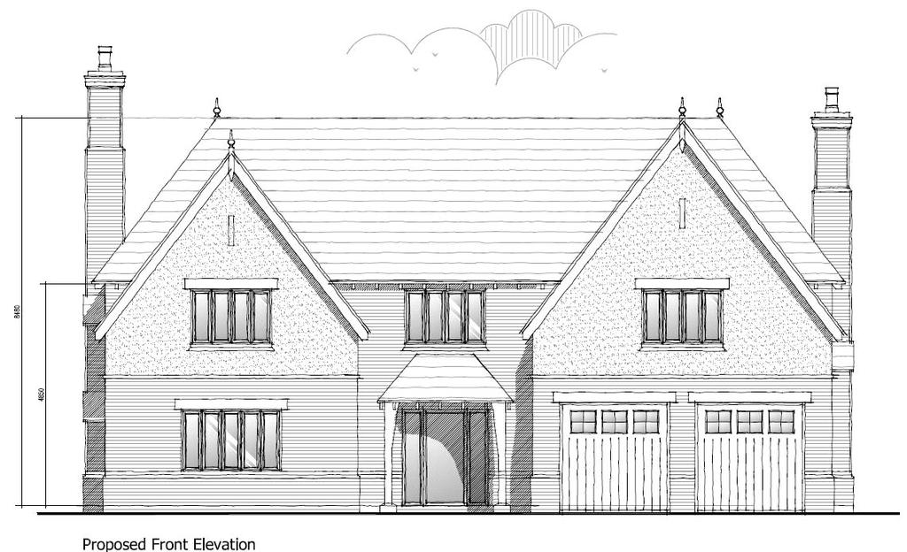 Land Commercial for sale in Lindridge Lane, Desford, Leicester, LE9