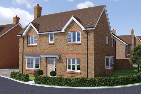 4 bedroom detached house for sale - Peppard Road, Sonning Common, Reading, RG4