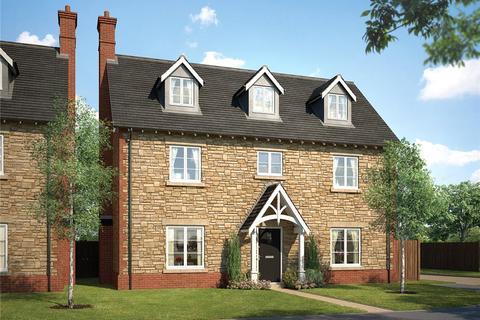 5 bedroom detached house for sale - Millbrook Grange Development, Moulton, Northampton, NN3