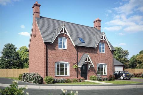 3 bedroom detached house for sale - Millbrook Grange Development, Moulton, Northampton, NN3