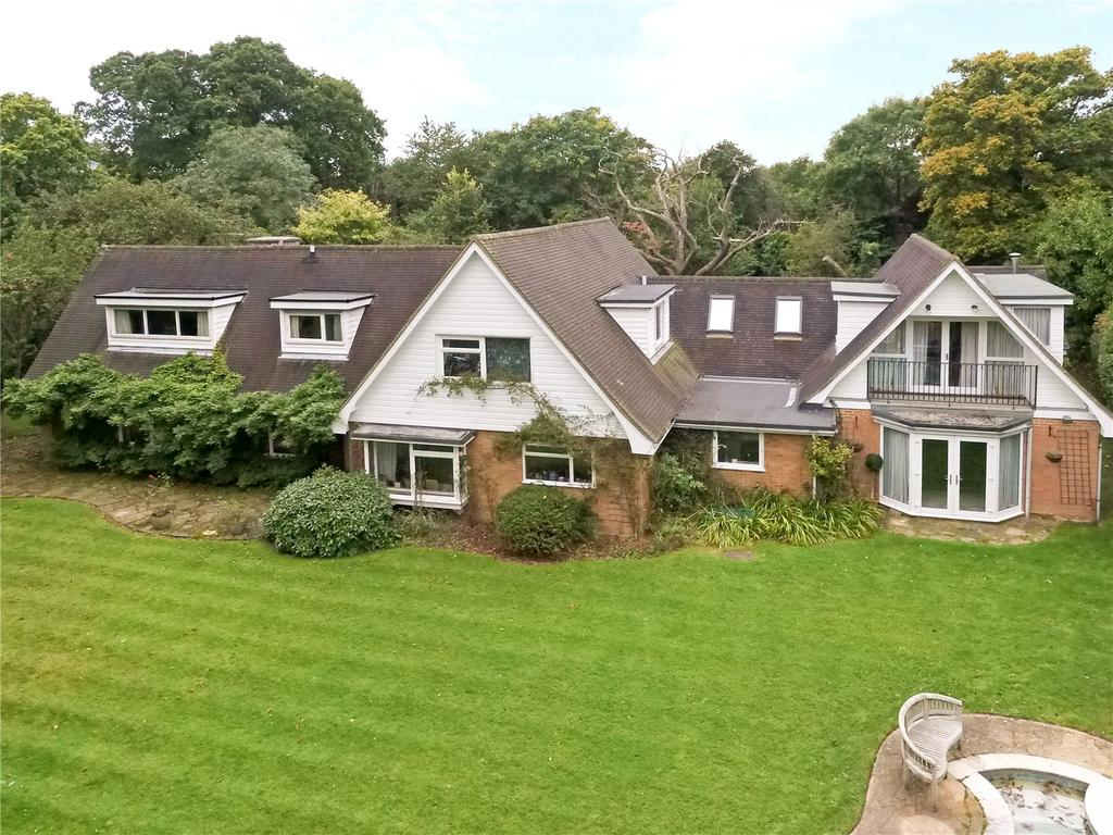 8 Bedrooms Detached House for sale in Church Lane, Stoke Poges, Slough, SL2