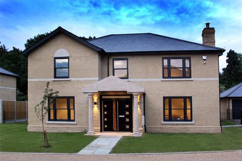 5 bedroom detached house for sale - Purdis Place, 135 Bucklesham Road, Ipswich, IP3